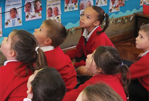 Oak mere Primary School: About Us