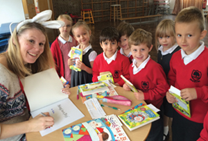 Oakmere Primary School: Pupils Learning Zone
